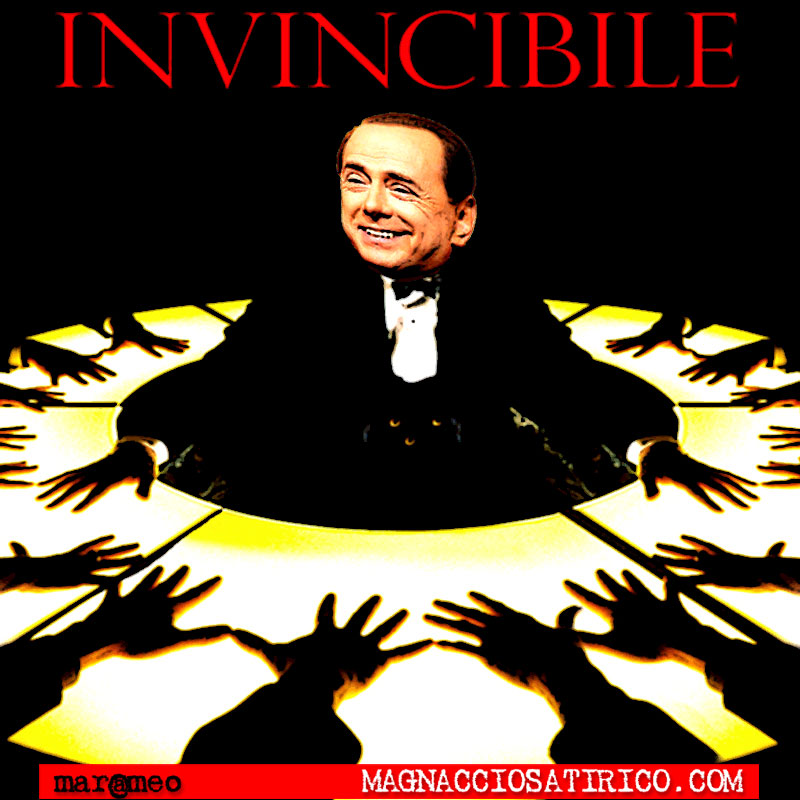 MarcoMengoli-Invincibile