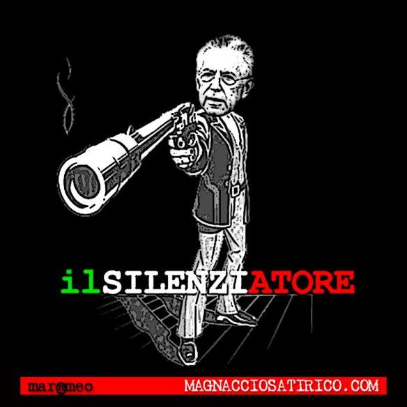 MarcoMengoli-Silenziatore