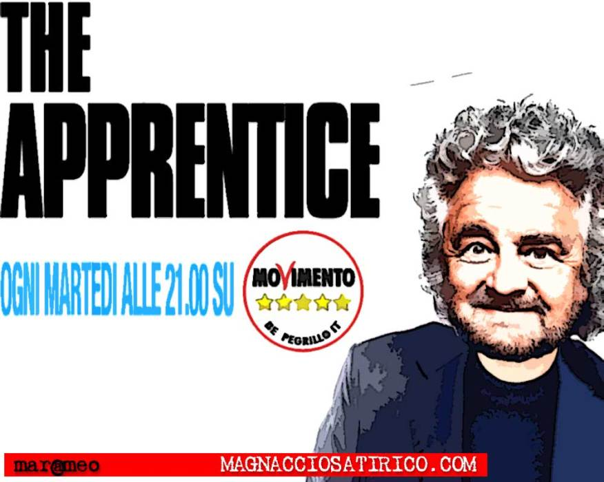 MarcoMengoli-TheApprentice