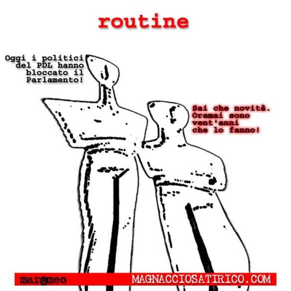 MarcoMengoli-routine