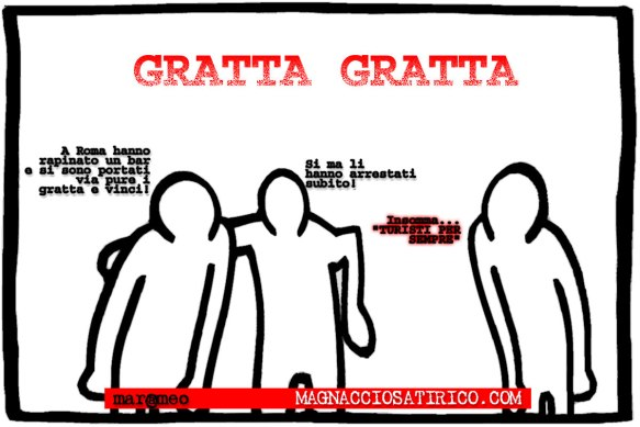 MarcoMengoli-GrattaGratta