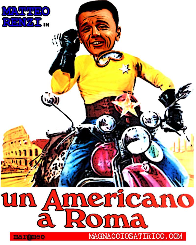 MarcoMengoli-AmericanoaRoma