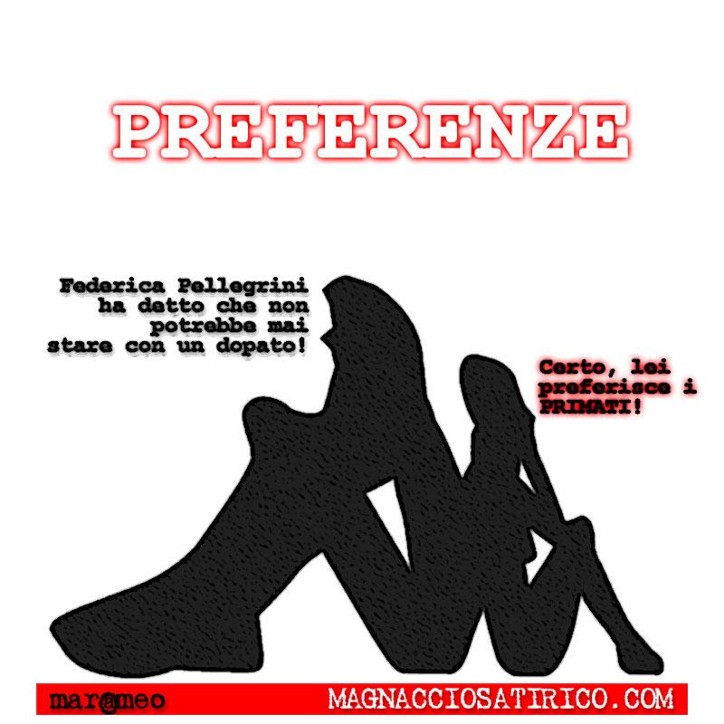 MarcoMengoli--preferenze
