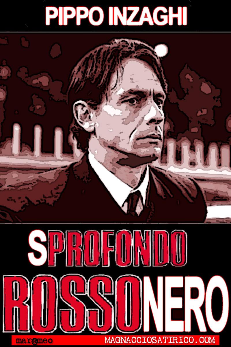 MarcoMengoli-SprofondoRosso