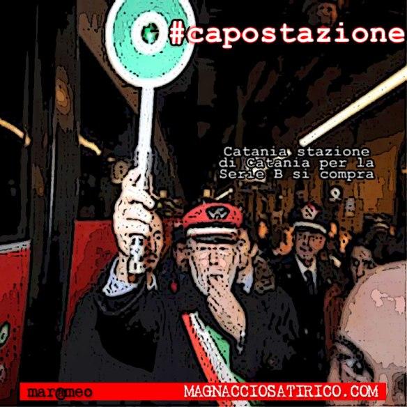 MarcoMengoli-#capostazione