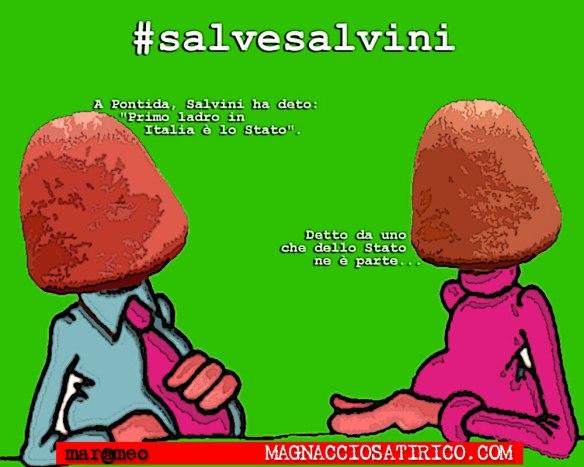 MarcoMengoli-#salvesalvini