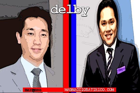 MarcoMengoli-#delby