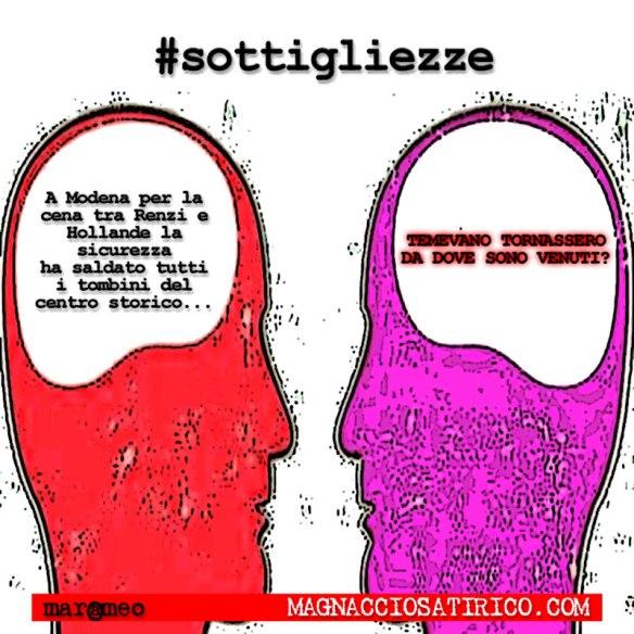 MarcoMengoli-#sottigliezze