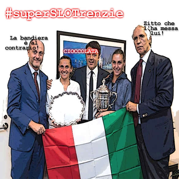 MarcoMengoli-#superslotrenzie