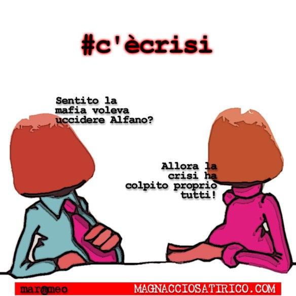MarcoMengoli-#cecrisi