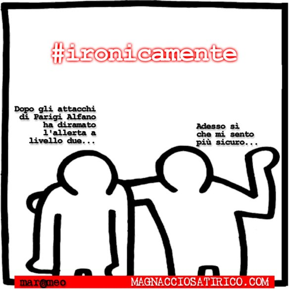 MarcoMengoli-#ironicamente