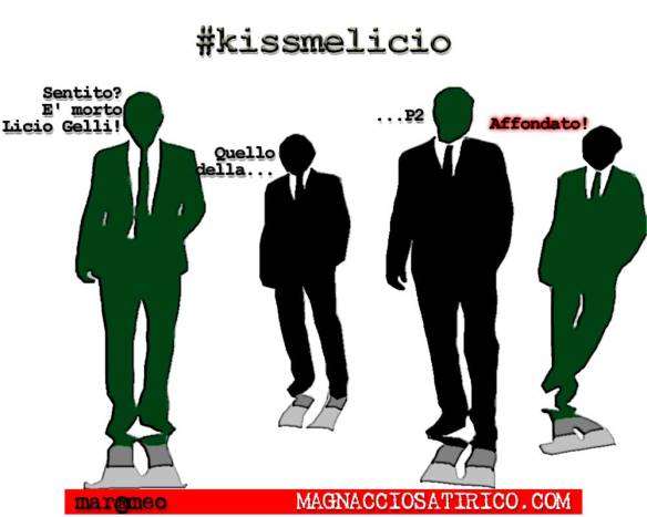 MarcoMengoli-#kissmelicio