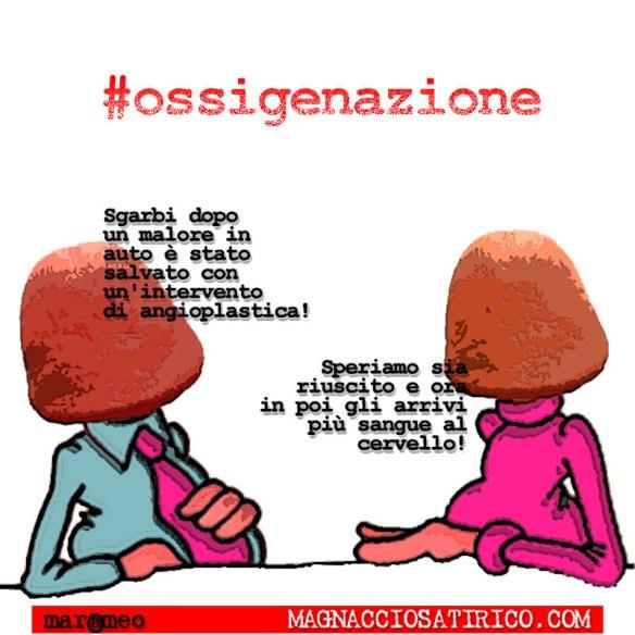 MarcoMengoli-#ossigenazione