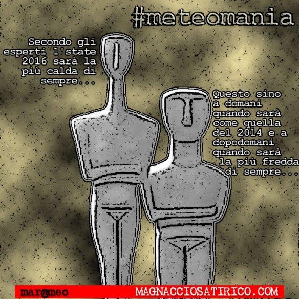MarcoMengoli-#meteomania