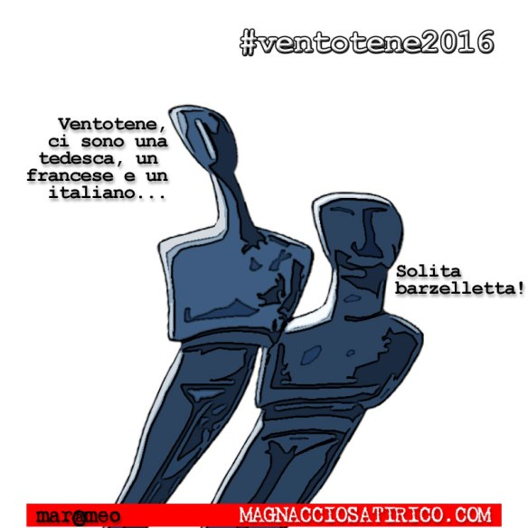 MarcoMengoli-#ventotene2016